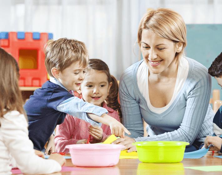 Oposiciones Técnico Educación Infantil